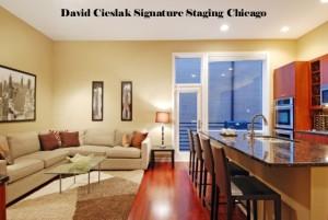 David Cieslak Signature Staging Chicago