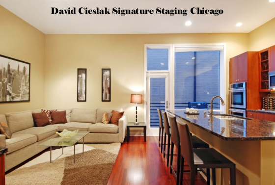 Home Staging Chicago home staging benefits buyers